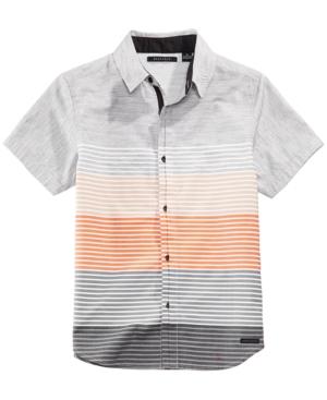 Sean John Woven Shirt,...
