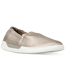 Donald J Pliner Gene Slip-On Sneakers