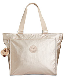 Kipling Large Shopper Tote, Created for Macy's