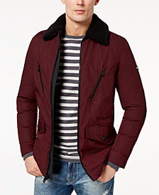 Tommy Hilfiger Men's Hearthstone Coat