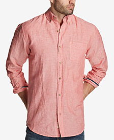 Weatherproof Vintage Men's Pocket Shirt