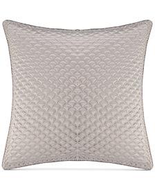 "J Queen New York Zilara 20"" Square Decorative Pillow"