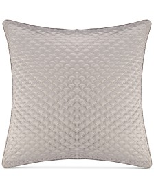 "J Queen New York Zilara 20"" Square Decorative Pillow"