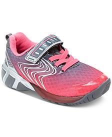 Lights Lux Tennis Shoes, Toddler & Little Girls (4.5-3)