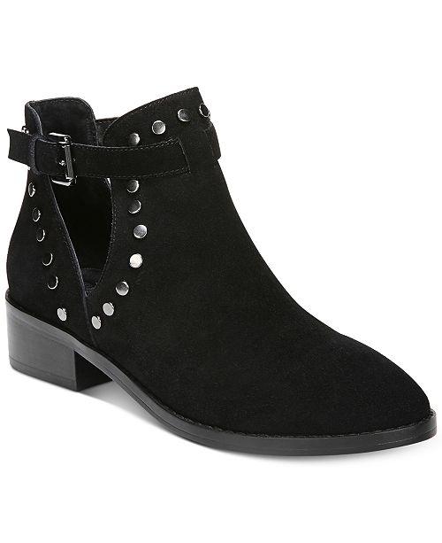 e075b5927220 Carlos by Carlos Santana Blake Boots   Reviews - Boots - Shoes - Macy s