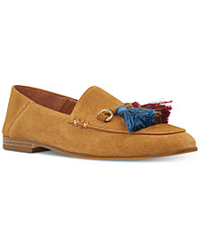 Nine West Weslir Tassel Loafers