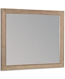 Bridgegate Landscape Mirror