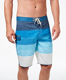 Rip Curl Men's Vibe Rider Board Shorts