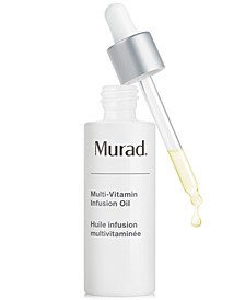 Multi-Vitamin Infusion Oil, 1-oz.
