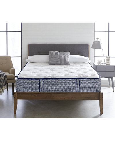 Chic Couture Memory Foam and Wrapped Coil Hybrid 12