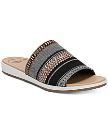 Dr. Scholl's Passion Sandals