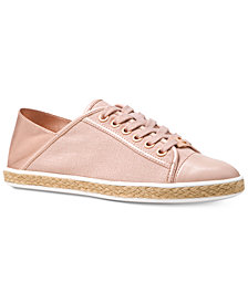 MICHAEL Michael Kors Kristy Espadrille Sneakers