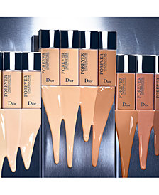Choose your Complimentary Dior Forever Undercover Deluxe Mini with any $75 Dior Beauty purchase