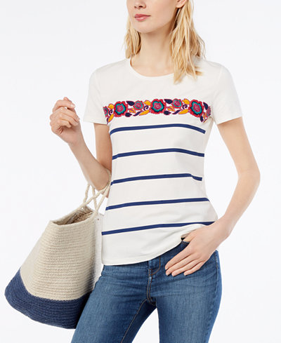 Weekend Max Mara Linda Printed T-Shirt