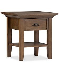 Avalin End Table