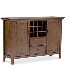 Avalin Sideboard, Quick Ship