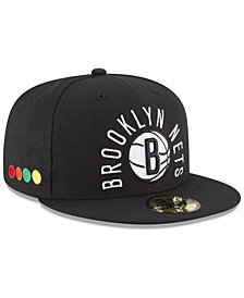 New Era Brooklyn Nets City Series 59FIFTY FITTED Cap