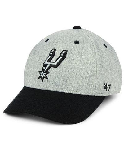 '47 Brand San Antonio Spurs Morgan Contender Cap