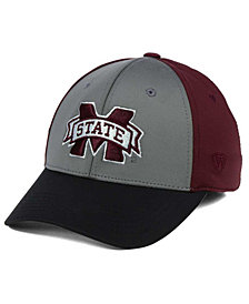 Top of the World Mississippi State Bulldogs Division Stretch Cap
