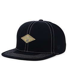 Top of the World Purdue Boilermakers Diamonds Snapback Cap