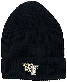 Nike Wake Forest Demon Deacons Cuffed Knit Hat