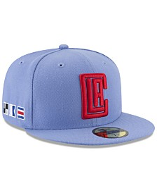 New Era Los Angeles Clippers City Series 59FIFTY FITTED Cap