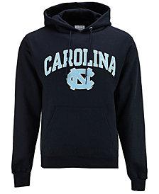 Champion Men's North Carolina Tar Heels Arch Logo Hoodie