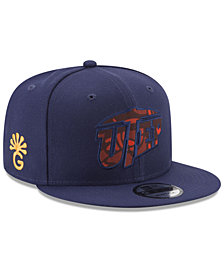 New Era UTEP Miners Flores 9FIFTY Snapback Cap