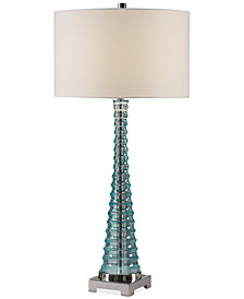 Uttermost Mecosta Table Lamp