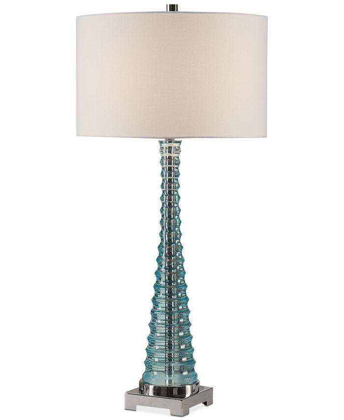 Uttermost - Mecosta Table Lamp