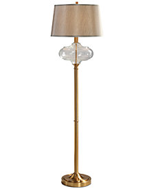 Uttermost Jelani Floor Lamp