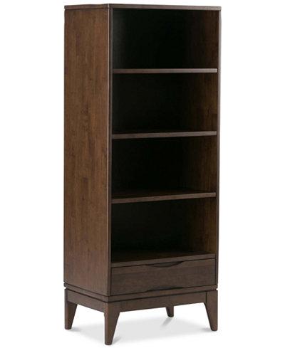 Canden Bookcase, Quick Ship
