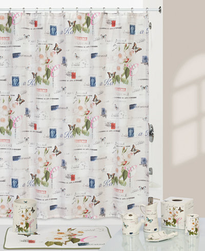 Creative Bath Botanical Diary Bath Collection
