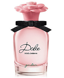 Receive a Complimentary Deluxe Mini with any large spray purchase from the DOLCE & GABBANA women's fragrance collection