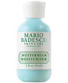Buttermilk Moisturizer, 2-oz.