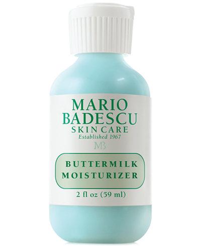 Mario Badescu Buttermilk Moisturizer, 2-oz.