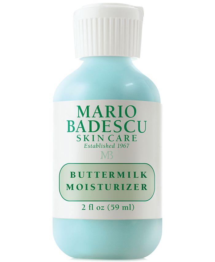 Mario Badescu - Buttermilk Moisturizer, 2-oz.