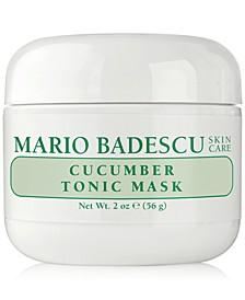Cucumber Tonic Mask, 2-oz.