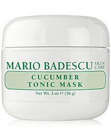 Mario Badescu Cucumber Tonic Mask, 2-oz.
