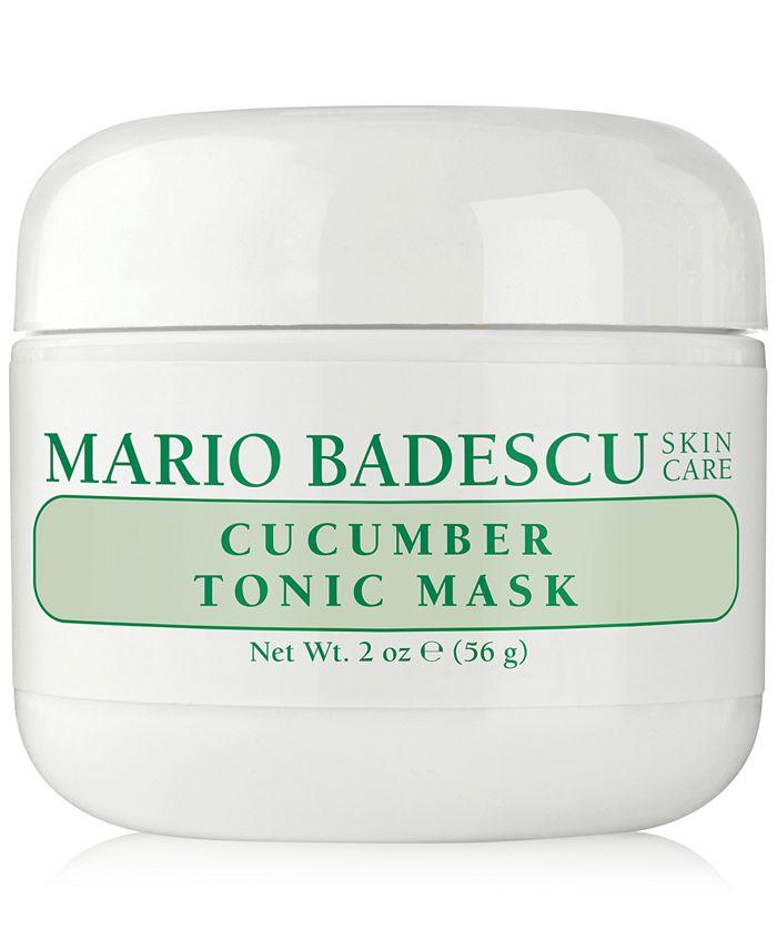Mario Badescu - Cucumber Tonic Mask, 2-oz.