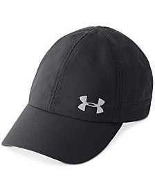 Under Armour Fly By ArmourVent™ Cap