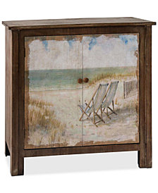 Gulf Breeze Cabinet, Quick Ship