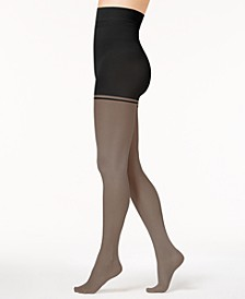 Women's  Control-Top Sheer Tights