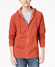 American Rag Men's Fleece Hoodie, Created for Macy's