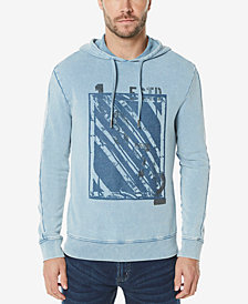 Buffalo David Bitton Men's Graphic-Print Hoodie