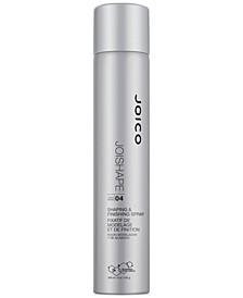 JoiShape Shaping & Finishing Spray, 9-oz., from PUREBEAUTY Salon & Spa