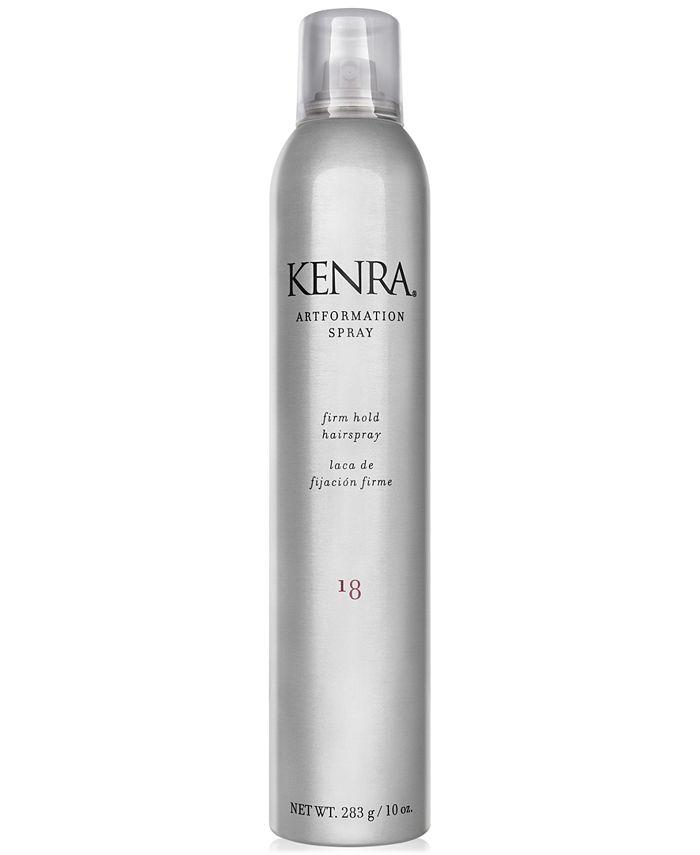Kenra Professional - Artformation Spray 18, 10-oz.