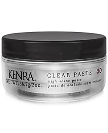 Kenra Professional Clear Paste 20, 2-oz., from PUREBEAUTY Salon & Spa