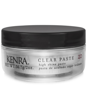 Kenra Professional Clear Paste 20, 2-oz, from Purebeauty Salon & Spa