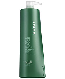 Joico Body Luxe Volumizing Shampoo, 33.8-oz., from PUREBEAUTY Salon & Spa